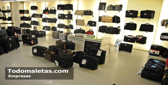 Presupuesto productos de viaje para empresas